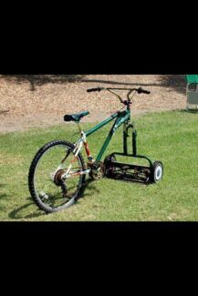 Mower repairs Victoria Point Redland Area Preview