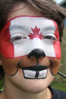 Face Painting - 20 Years Experience in Saskatchewan