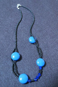 Necklace - (Handmade beaded) St. John's Newfoundland image 1