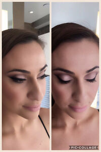 MAC makeup artist - 10 yrs experience