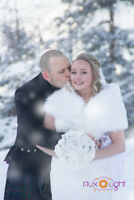Wedding photography & Videography - Red Deer