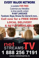 Watch EVERYTHING FOR FREE! with www.netSTREAMS.tv