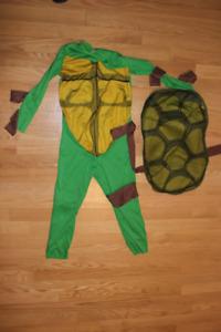 Costume Halloween - Tortue Ninja