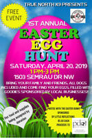 True North K9 Easter Extravaganza   in support of PDCT Rescue