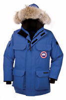 WANTED: MEN'S CANADA GOOSE JACKET LARGE or XL