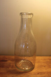 Vintage City Milk Co. Milk Bottle London Ontario image 3