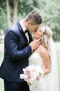 Professional Fine Art Wedding Photography Belleville Belleville Area image 5