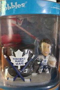 Maple Leafs Mini BobbleHead Pen Holder  (VIEW OTHER ADS)