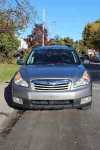2011 Subaru Outback 2.5i Convenience West Island Greater Montréal image 5