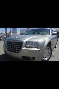 2006 Chrysler 300 -mechanique A1