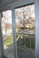 Two Bedroom Apartment, Balcony, Central, Clean, Second Floor