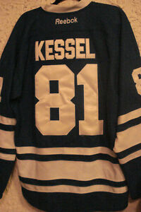 Kessel #81 Maple Leafs Jersey