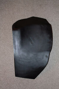 Plastic Protect shield 1982-92 Chevrolet Camaro