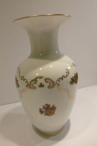 "Reichenbach Fine China- German Democratic Republic Vase ""Signed"" Oakville / Halton Region Toronto (GTA) image 3"