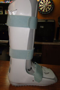 AIRCAST Foot and Ankle boot support Oakville / Halton Region Toronto (GTA) image 3