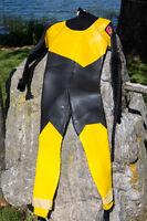 Wetsuit F2 pour planche à voile 8mm