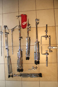 Cymbal Stands and Accessories