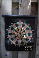 Magnetic Kid Safe Dart Board