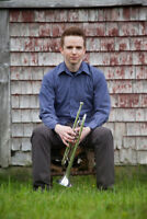 Trumpet, Trombone, Theory and Improvisation Lessons