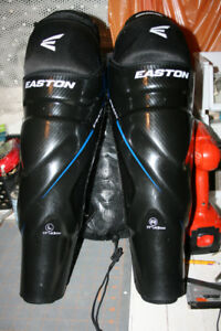 Easton Stealth Shin Pads