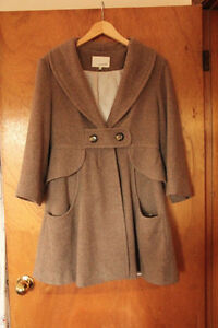 Women's Winter Coat (from Anthropologie)