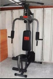 Pro Power Multi-Gym (Good Condition)