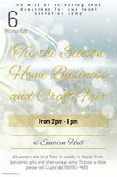 Home business and Craft Fair