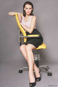 SAVE up to $200 on SpinaliS Chairs for Active Sitting Cambridge Kitchener Area image 7