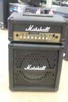 Marshall MG15HFX Dave Mustaine Megastack Amp Head & Cabinet Winnipeg Manitoba Preview