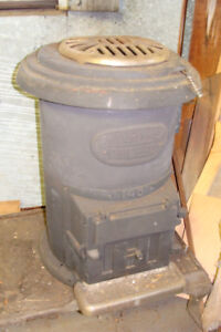 For Sale - Antique wood Stove