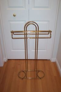Clothes Rack or Towel Stand