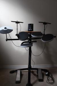 Roland TD-1K V Drums - Like New