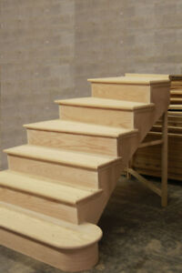 stair factory