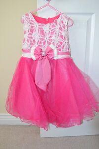 Girls brand new princess dress