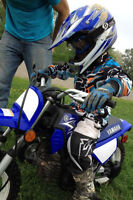 WANTED: Any OLD 50cc kids dirt bikes