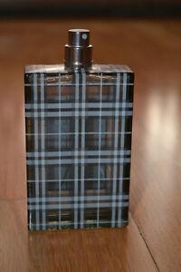 Authentic Burberry perfume (men) 100ml