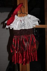 Pirate Halloween Costume size 3T