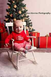 Christmas Mini Sessions Kingston Kingston Area image 5