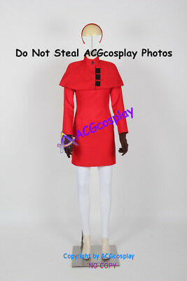 Gunslinger Girl Costume (Gunslinger Girl cosplay Henrietta Cosplay Costume include)