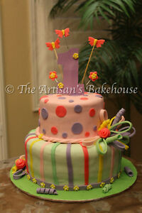 Custom Cakes, Cupcakes, Cookies and Cake pops! Stratford Kitchener Area image 4
