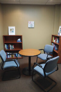 Shared Office Space - Health Professionals