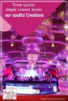 banquet halls in east delhi
