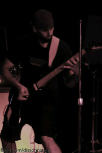 Lead guitar recherche band hard rock/metal