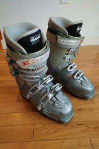 Garmont Zena touring boots 25.5