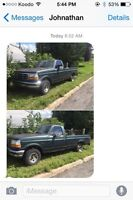 Ford 1992 F150