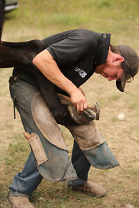 McDowell's Farrier Services