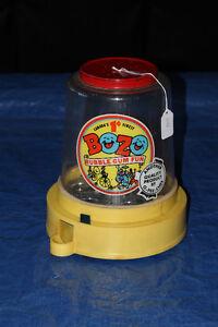 1950'S One Cent Gumball Machine NEW PRICE