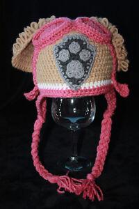 Handmade Crochet Hats Windsor Region Ontario image 5