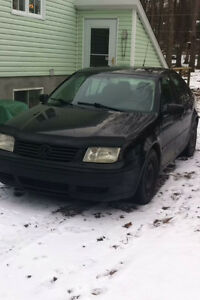 2000 Jetta Chip stage 1 tdi