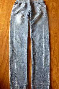 Jean Look Leggings SM London Ontario image 1